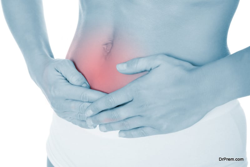 Rare Stomach Conditions