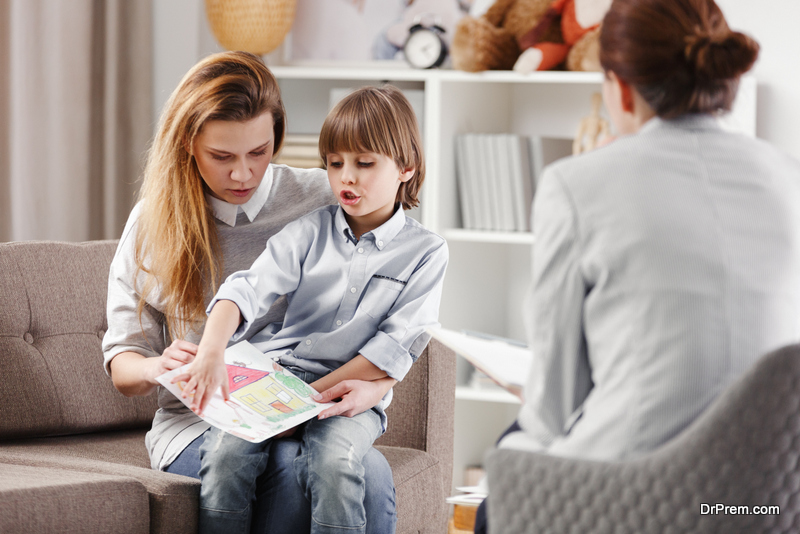 Deal With Kids Diagnosed with ADHD