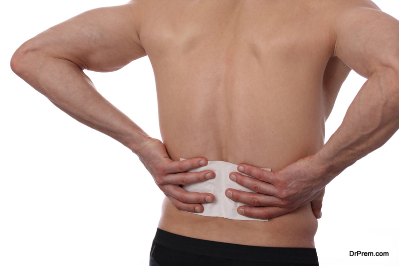 Do I need a Therapist to treat my back pain