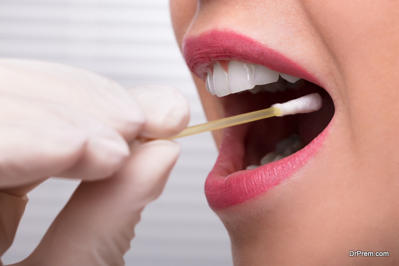 Is stress damaging your oral health