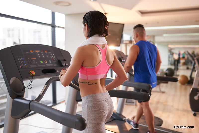 Most important health and fitness trends of 2019