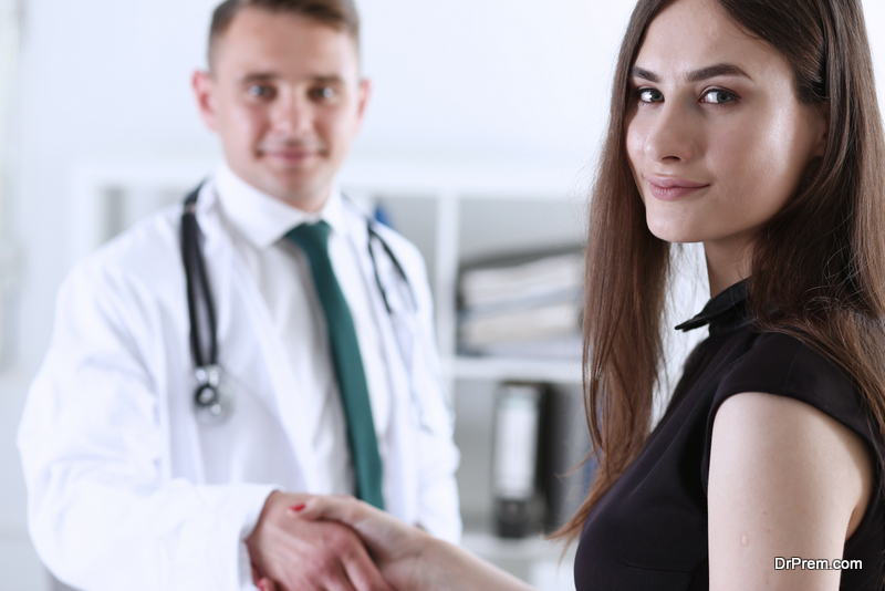 Appointment is Patient-Centered