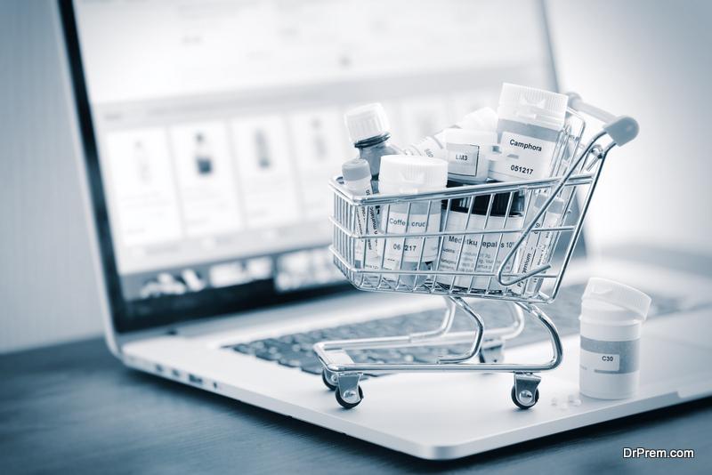 Use a Prescription at Online Pharmacies