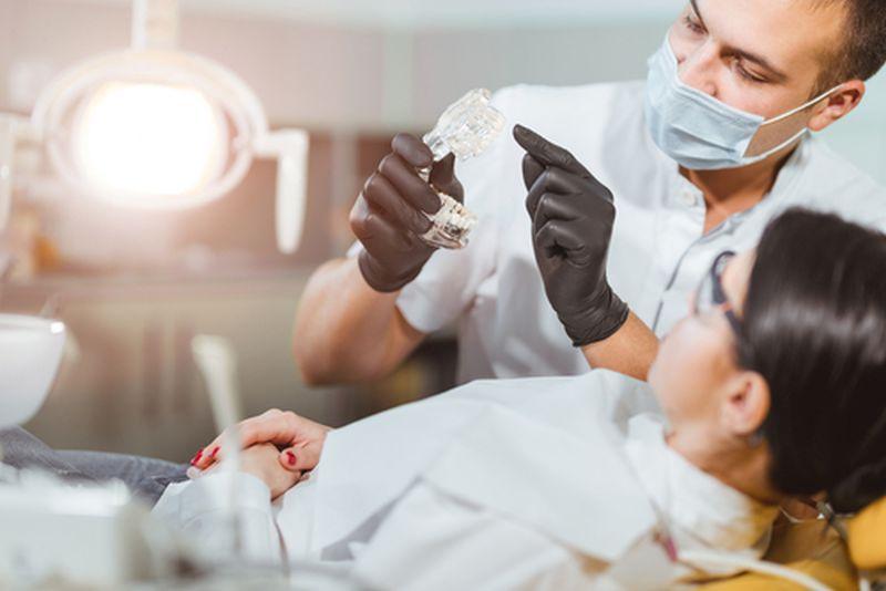 Affordable Family Dental Care in Eugene