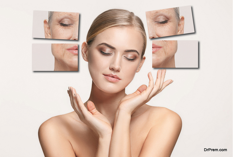 Anti-aging qualities