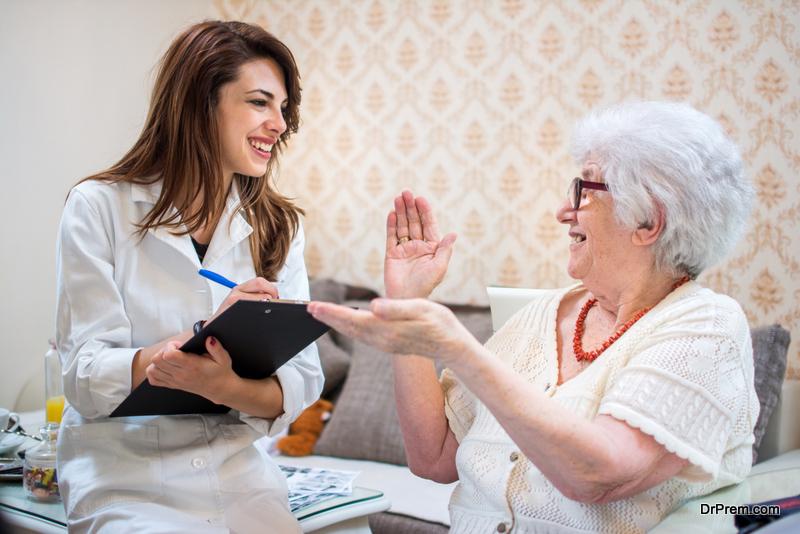 promising nursing careers