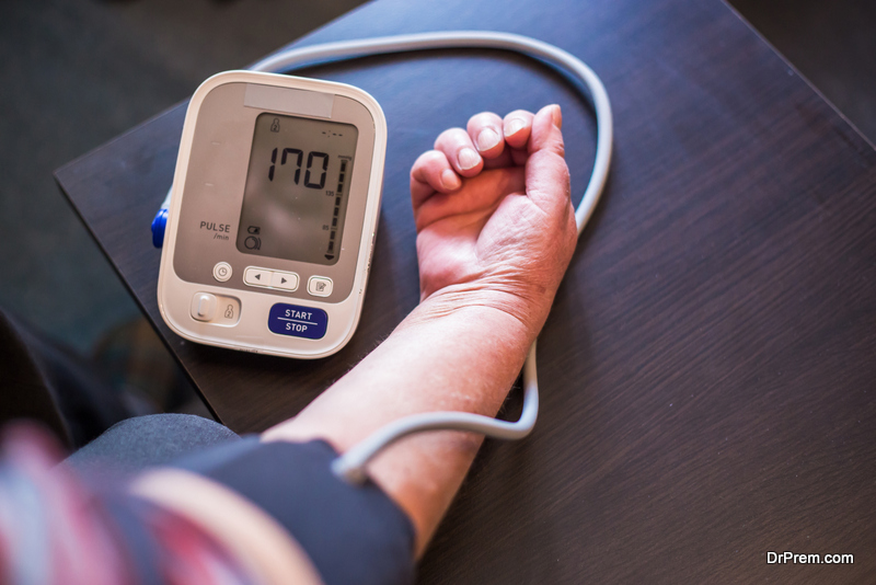 Treat High Blood Pressure For A Healthier Life