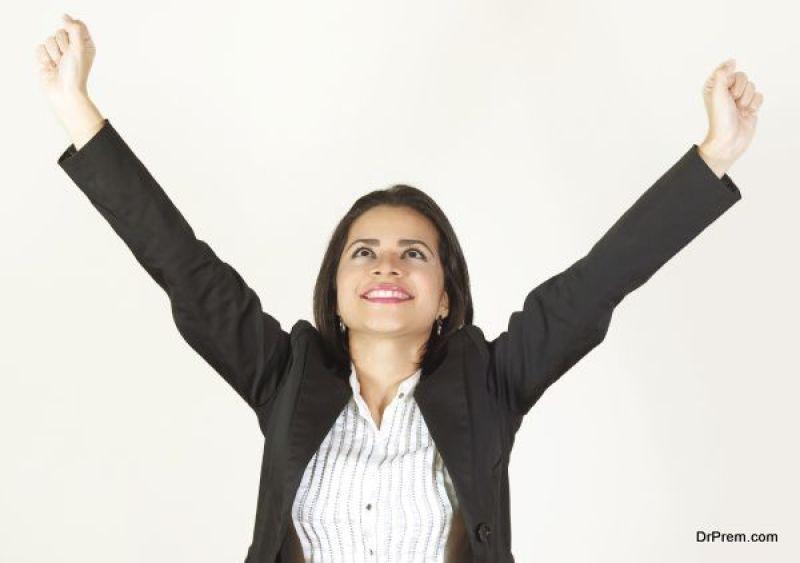 Enhances self-confidence and self-esteem