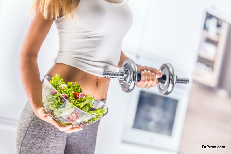 Addressing Diet and Exercise for Weight Loss