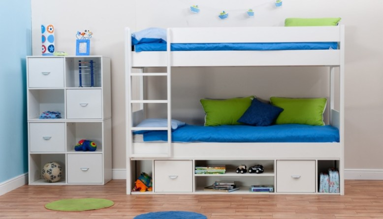pretty bunk bed for small room. bunk beds for a small room Stylish and Cozy Ideas of Bunk Beds Small Room  DIY Home Art
