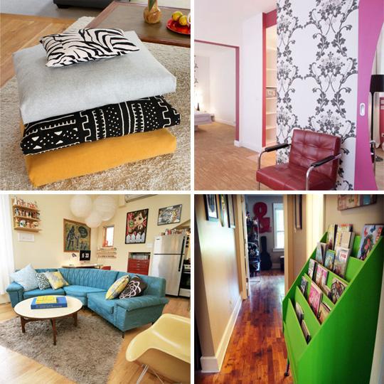 Apartment decor with low budget  DIY Home Decor Guide  Inspiring Home Decor Ideas
