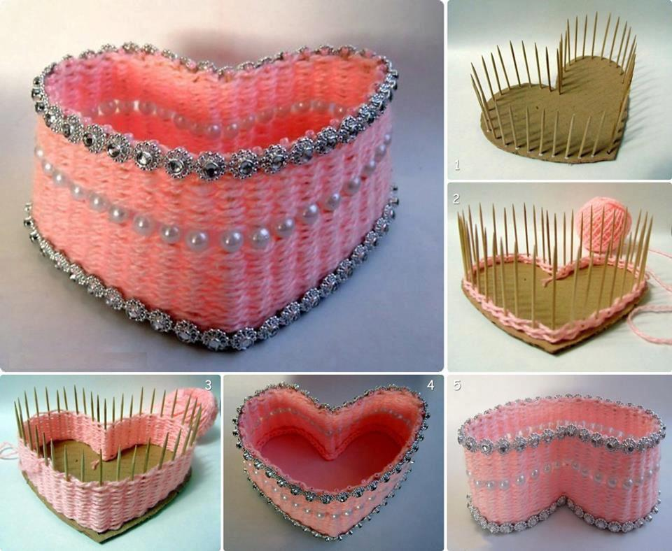 DIY Fun And Easy Crafts Ideas For Weekend