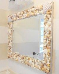 DIY Mirror Frames Ideas To Do At Home