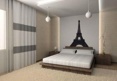 Paris Themed Bathroom Ideas
