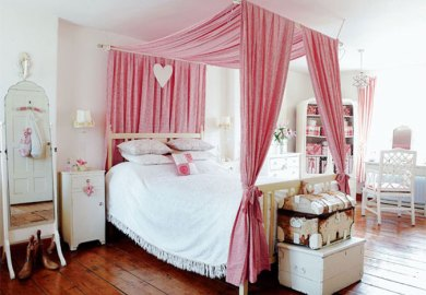 Bed Canopy For Girls How To Make