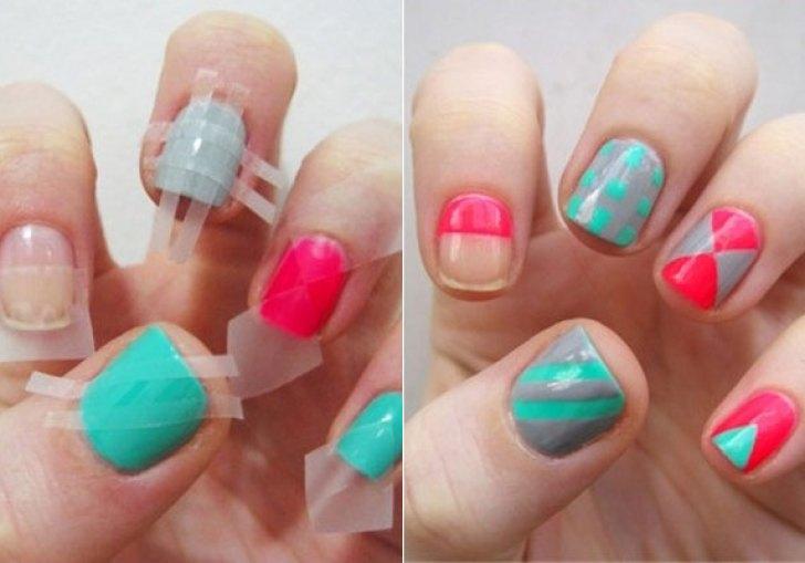 Nail Art Beginners Guide