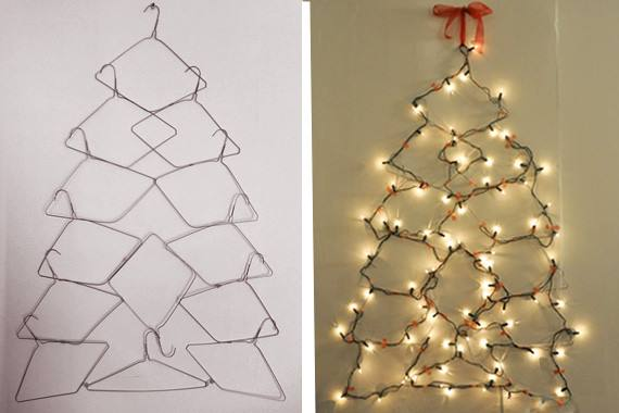 Series Wiring A Inexpensive Method Of Wiring Christmas Lights The