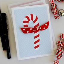 Handmade Christmas Card Designs