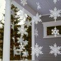 Christmas decorations for small patio porch expertdesignme top