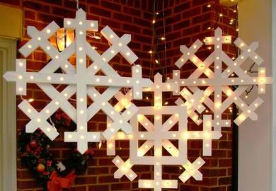 Christmas Outdoor Decorations Diy
