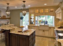 Kitchen Design Ideas For Kitchen Remodeling or Designing