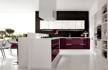 Remodeling Modern Kitchen Design Ideas