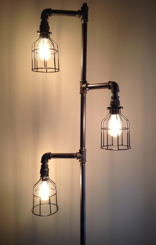 Ideas Floor Lamp
