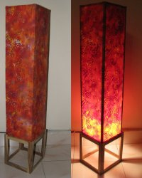 Inexpensive DIY Floor Lamp Ideas to Make at Home