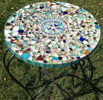 Diy Outdoor Table Ideas Garden Improvement