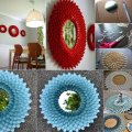 Diy recycled art projects for home decor