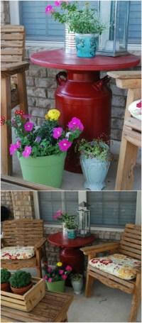 16 Inspiring DIY Spring Porch Decorating Ideas  DIY Home ...