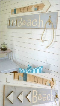 Amazing Wood Sign Ideas That Will Give A Rustic Look To ...