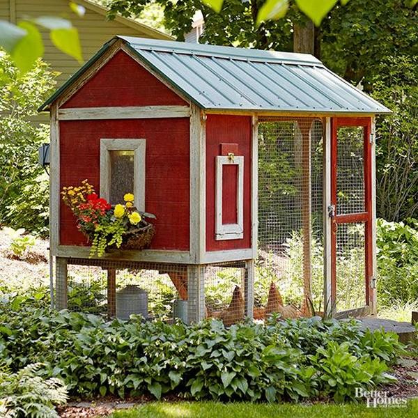 Building Ideas Better Homes Gardens