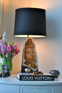 DIY Ideas To Decorate Your Home With Rocks And Minerals ...