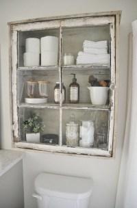 DIY Bathroom Organization And Storage Ideas  DIY Home Decor