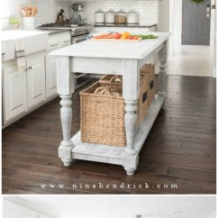 Cheap Kitchen Islands Home Depot Sink Faucets Easy Island Projects For You To Diy • Decor