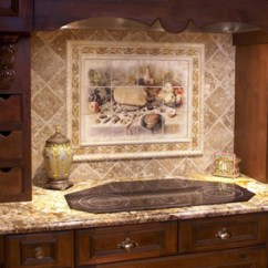 Easy To Do Kitchen Backsplash Custom Cabinetry Ideas   Pictures Tile And Decor