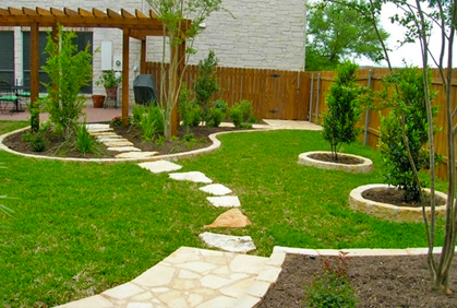 landscaping ideas 2018