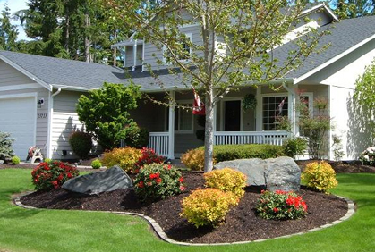 190 Best Landscaping Ideas Images On Pinterest Landscaping Ideas