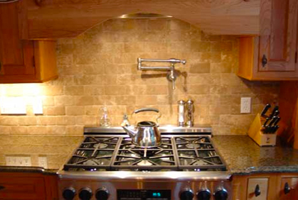 Kitchen backsplash ideas