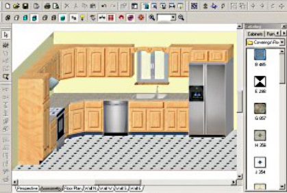 kitchen remodel software used cabinets kansas city free cabinet layout online design tools