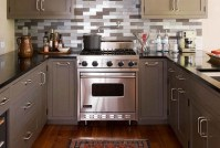 Small Kitchen Design Ideas & Remodeling Pictures of Kit