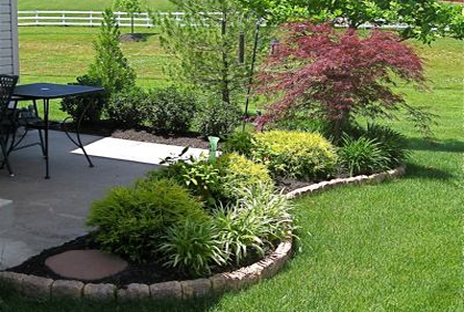 top 2018 patio landscaping design