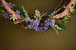 wreath concept planning