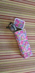 upcycled items using washi tape