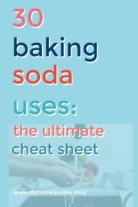 baking soda cleaning hacks