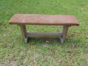 bench transformation