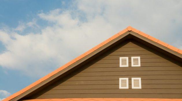 environmentally-friendly roof