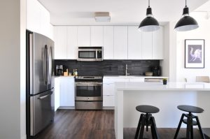 kitchen makeover remodeling
