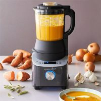 Deluxe Cooking Blender - Shop | Pampered Chef US Site